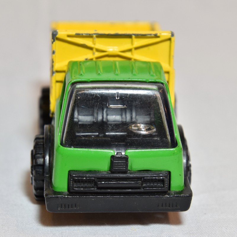 Flatbed Dump Truck Tonka (90's?) Tailgate lowers | Used Action