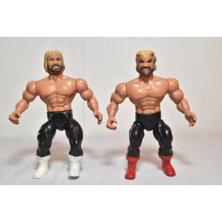 The Fabulous Ones