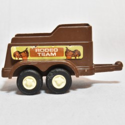 Rodeo Team Horsetrailer