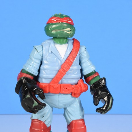 Raphael Teenage Mutant Ninja Turtles 2012 Used Action Figures
