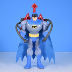 Deluxe Power Pack Batman