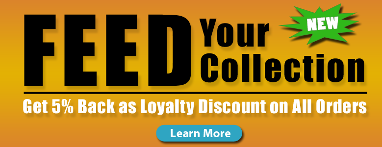 Learn About Our Loyalty Rewards Program